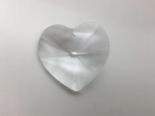 Srdce Křišťál