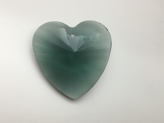 Srdce Břidlice šedé