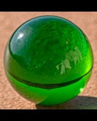 Koule velká zelená