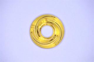 Donut malý zlatý topaz