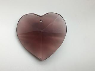 Srdce Ametyst