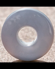 Donut střední bílý